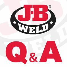 Have a question about using our product? Check out our FAQ page for frequently asked questions by our customers. www.jbweld.com/faqs/