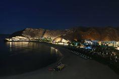 #shangrila #oman #resort Shangri La, Long Exposure, The 4, Dark, Night, Instagram Posts