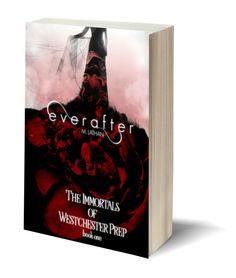 Everafter Coming Soon!