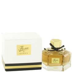 Flora Perfume By Gucci EDP Spray 2.5 Oz (75 Ml) For Women