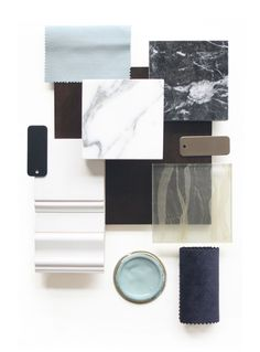 marmer tegels combineren mood board tegels, pastel tinten, marmer tegels, lambrisering