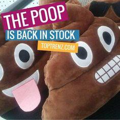 #poop emoji pillows