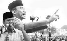 Pastikan 200 juta suara untuk Prabowo Subianto di PILPRES 2014
