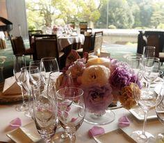 #VressetRose #Wedding #pink #table coordinate#Guest table#smokypink #natural #Flower #Bridal # ブレスエットロゼ #ウエディング# ピンク #スモーキーピンク #シンプル # ゲストテーブル #テーブルコーディネート #ナチュラル# ブライダル#結婚式