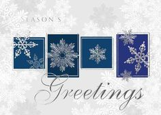 Preview image for product titled: Wintry Greeting