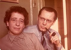 Arendt and Bluecher, Hannah Arendt, Writers And Poets, The Only Way, 1950s, Photography, Image, Writers, Women, Photograph