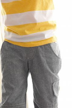 Top Ten Free Sewing Patterns For Boys Clothes