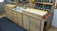 Workshops, Home Workshops, Woodworking Shops, Garage Workshops