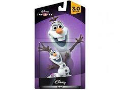 Disney Infinity Olaf para PS3 / PS4 - Xbox One / Xbox 360 / Wii U - Disney