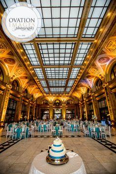 The Pennsylvanian   Pittsburgh Wedding Venue   Pittsburgh Wedding Photography   Ovation Images   ovationimages.com   #ovationimages