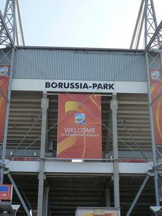 Borussia Dortmund, Germany