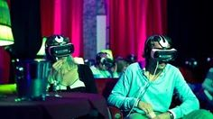 The 31st of October the first European Virtual Reality (VR) Cinema opened in Amsterdam. After Amsterdam it will travel around through The Netherlands. Tickets can be bought at vrcinema.samhoud.com.