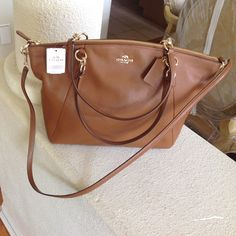 100% Authentic Coach Handbag Brand NEW with Tag. 100% Authentic Coach Handbag. Coach Bags