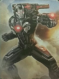 Iron Man  - War Machine  - Marvel Universe  °° Empire Characters, Marvel Characters, Iron Man Suit, Iron Man 3, Marvel Now, Marvel Comics Art, Marvel Heroes, Captain Marvel, War Machine Iron Man
