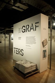 The Office of Craig Oldham has designed and produced the Grafters exhibition for the People's History Museum in Manchester. The exhibitioncaptures scenes of industrial life in 19th, 20th and 21st century Britain, and has been curated by photographer, Ian Beesley, featuring a series of original poems from writer, poet and broadcaster, Ian McMillan. Craig Oldham […]