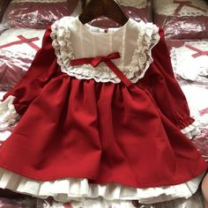 red dress for girls christmas dresses baby long sleeve party maxi Lace children . - red dress for girls christmas dresses baby long sleeve party maxi Lace children clothes wholesale fashion vintage Source by - Baby Girl Red Dress, Baby Girl Christmas Dresses, Baby Girl Party Dresses, Dresses Kids Girl, Kids Outfits, Party Outfits, Christmas Clothes, Baby Girl Birthday Dress, Flower Girl Dresses