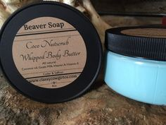 Beaver Soap/Classy Cowgirl Co- Our own 8 oz formulation .... concocted right here in good ol Beaver, Oklahoma! Sensual notes of redwood, coconut, jasmine and s