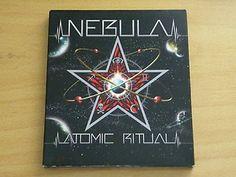 NEBULA - Atomic Ritual - CD - Sweet Nothing SNCD 026