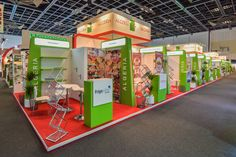 #Algeria #Exhibition #Stand @ #Seafex #Dubai #UAE #MiddleEast designed & built by #GLeventsMiddleEast