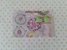 green duck button post earrings jewelley by maxollieandme on Etsy
