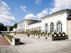 4D/3N Stay at Dolce Bad Nauheim, Bad Nauheim, Germany with Daily Breakfast #travel #BadNauheim #Germany #CheapTravel