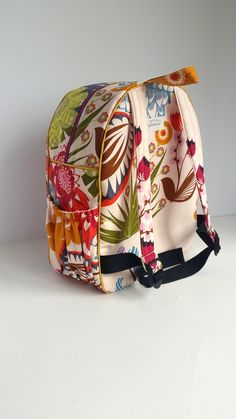 Childrens Backpack Kids Backpack Toddler Backpack от weepereas
