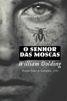 O Senhor das Moscas - William Golding ~ Bebendo Livros
