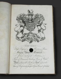 SEGAR (William) & Joseph EDMONDSON. Baronagium Genealogicum: or the Pedigrees of the English Peers, deduced from the earliest times, vols. I to V only (of 6), folio, London: engraved and printed for the Author, [1764 and later], engraved throughout, dedications, coats-of-arms, and genealogical tables, on laid paper with 'J.Whatman' watermarks, occasional staining, sprinkled calf with some cracking and rubbing (5)  - Cheffins