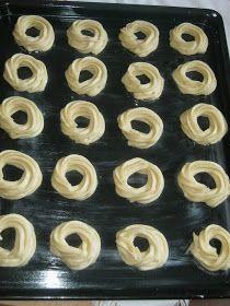 moje záľuby...: Venčeky Onion Rings, Ethnic Recipes, Blog, Blogging, Onion Strings