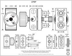 CPBP (Cardas Patended Binding Post)