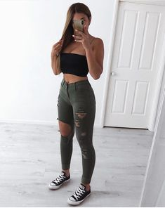 Fashion outfits - Source by , Cute Comfy Outfits, Teen Fashion Outfits, Cute Casual Outfits, Swag Outfits, Mode Outfits, Cute Summer Outfits, Simple Outfits, Outfits For Teens, Stylish Outfits
