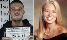 Joran van der Sloot, who is in a Peruvian jail for the murder of  Stephany Flores, was caught on undercover video making an apparent confession to Holloway's murder.