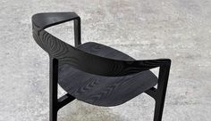 Design by Them: BOW CHAIR