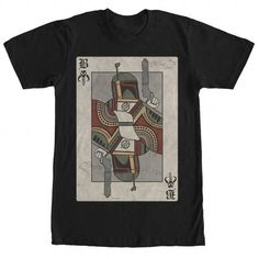 Boba Card T Shirts, Hoodie. Shopping Online Now ==►…
