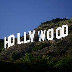 The Hollywood Sign, definitely the first must-see for any first time visitor. Location ~ Mount Lee in the Hollywood Hills. Viewable from several areas throughout the city.