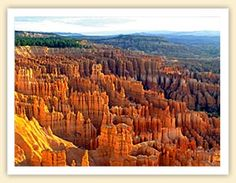 One of the best places to watch the sunrise!  Bryce Canyon!  We stayed at Ruby's Inn and watch the rodeo and woke up early to watch the sunrise!  Truely amazing!!!