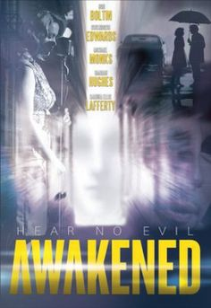 Hear No Evil Awakened DVD My review and trailer