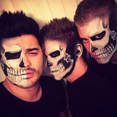 Halloween 2014 with Alex Faction