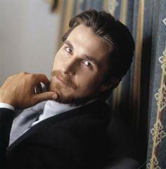 Christian Bale...superb actor