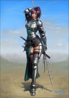 622x881_17840_Knight_2d_fantasy_character_girl_woman_knight_picture_image_digital_art.jpg (622×881)