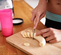 Foods to Fuel Your Workout - Fitness and Exercise