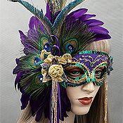 La Jolie Mask - Click to Enlarge