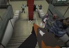 Metro Zombileri