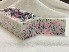 You Sexy Thing You Glycerin Soap by SoapSudsandMore on Etsy, $5.00