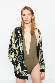Zara: 100 propuestas para el verano  http://stylelovely.com/galeria/zara-las-100-mejores-propuestas-verano/