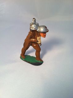 Antique Toy Soldier Lead Barclay Manoil Pre War by Cherylscache, $9.00