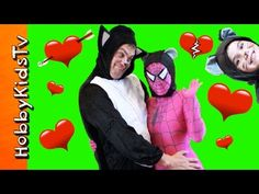 PINK Spiderman Loves a HUGE Cat? Spiderman Cat Woos Her! Real Fake Super... Huge Cat, Superhero Shows, Spiderman, Cats, Pink, Fictional Characters, Spider Man, Gatos, Kitty Cats