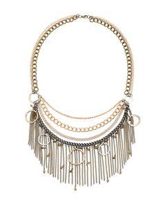 String Fever Necklace