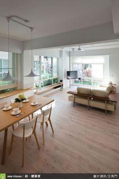 簡單中的「最簡單」 @ 綠‧建築家 :: searchouse.net