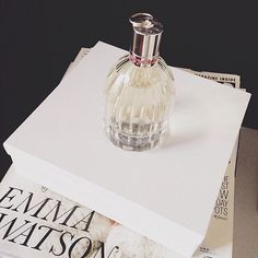 What Fragrance Is This, Anyone Know?